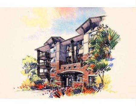 Main Photo: #106 200 Klahanie in Port Moody: Port Moody Centre House for sale : MLS®# V633107