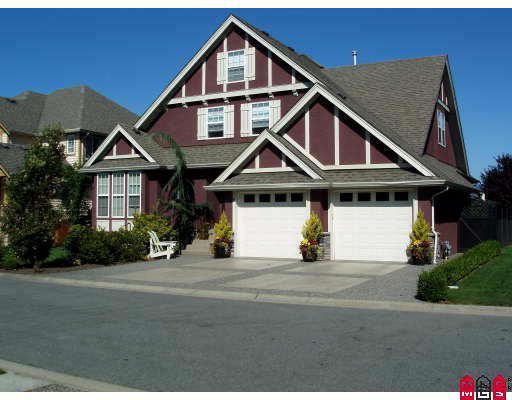 "Main Photo: 5 10542 BELL Road in Chilliwack: Fairfield Island House for sale in ""BELL GABLES"" : MLS®# H2902516"