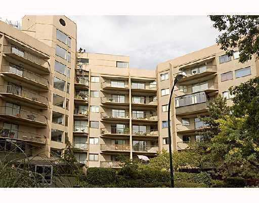 "Main Photo: 519 1045 HARO Street in Vancouver: West End VW Condo for sale in ""City View"" (Vancouver West)  : MLS®# V741743"