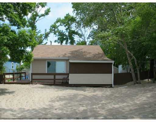 Main Photo:  in ST LAURENT: Manitoba Other Resort Property for sale : MLS®# 2710601