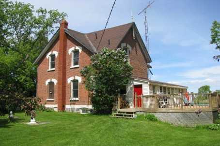 Main Photo: 1060 Concession 14 Sdrd in Cannington: House (2-Storey) for sale (N24: BEAVERTON)  : MLS®# N1599553