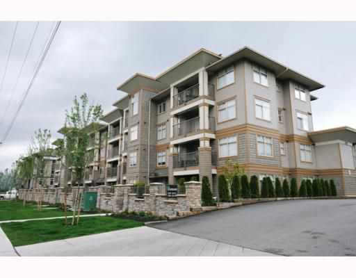 "Main Photo: 226 12238 224TH Street in Maple_Ridge: East Central Condo for sale in ""URBANO"" (Maple Ridge)  : MLS®# V766287"