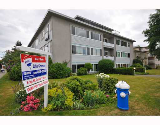 """Main Photo: 303 1216 W 11TH Avenue in Vancouver: Fairview VW Condo for sale in """"LINDEN COURT LTD"""" (Vancouver West)  : MLS®# V773028"""