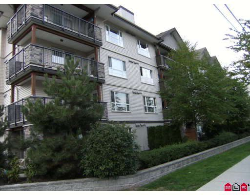 "Main Photo: 203 5465 203RD Street in Langley: Langley City Condo for sale in ""STATION 54"" : MLS®# F2919876"