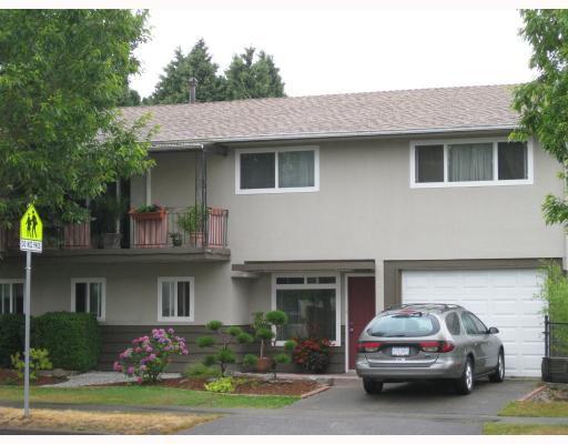 Main Photo: 6388 ELLIOTT Street in Vancouver: Killarney VE House for sale (Vancouver East)  : MLS®# V785165