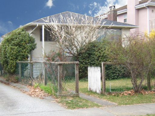 Main Photo: 5505 KILLARNEY Street in Vancouver: Collingwood VE House for sale (Vancouver East)  : MLS®# V811445