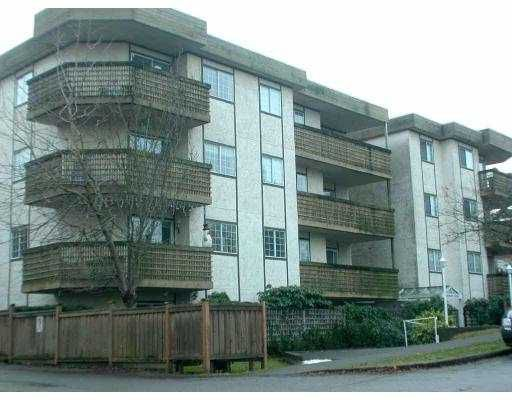 """Main Photo: 302 998 W 19TH AV in Vancouver: Cambie Condo for sale in """"SOUTHGATE PLACE"""" (Vancouver West)  : MLS®# V567778"""