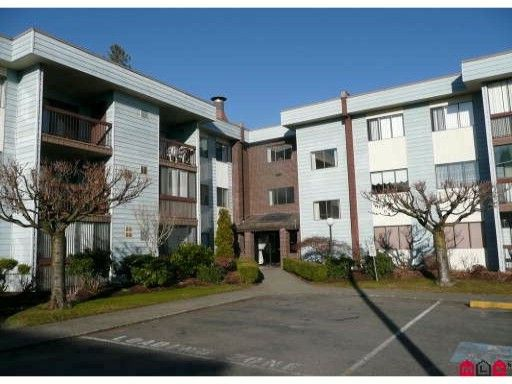 "Main Photo: 217 2277 MCCALLUM Road in Abbotsford: Central Abbotsford Condo for sale in ""ALAMEDA COURT"" : MLS®# F1028012"