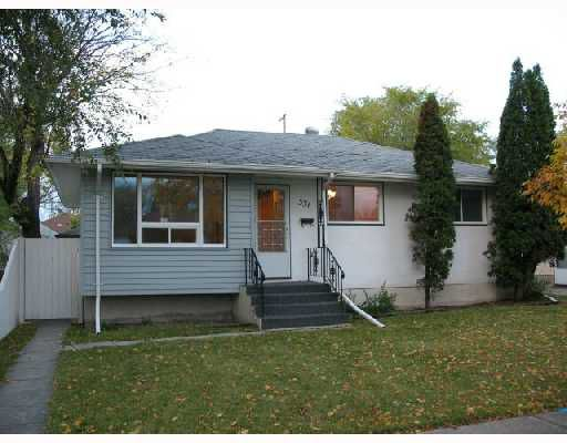 Main Photo:  in WINNIPEG: East Kildonan Single Family Detached for sale (North East Winnipeg)  : MLS®# 2717481