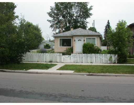 Main Photo: 254 18 Avenue NE in CALGARY: Tuxedo Residential Detached Single Family for sale (Calgary)  : MLS®# C3383711