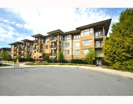 "Main Photo: 402 5725 AGRONOMY Road in Vancouver: University VW Condo for sale in ""GLENLLOYD PARK"" (Vancouver West)  : MLS®# V787384"