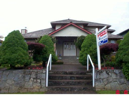 """Main Photo: 14227 84TH Avenue in Surrey: Bear Creek Green Timbers House for sale in """"Brookside Estates"""" : MLS®# F2922626"""