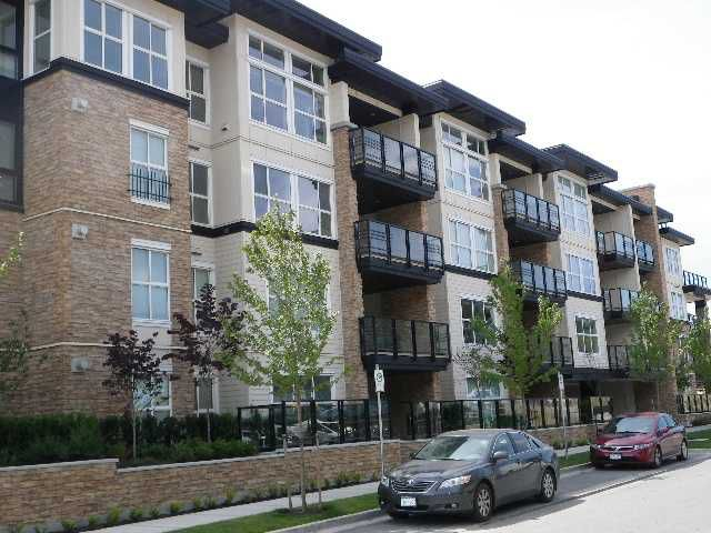 """Main Photo: 405 5928 BIRNEY Avenue in Vancouver: University VW Condo for sale in """"PACIFIC SPIRIT"""" (Vancouver West)  : MLS®# V841911"""