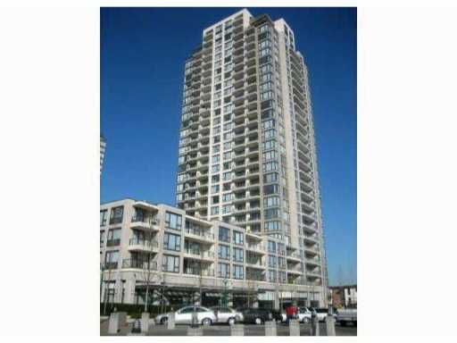 "Main Photo: 1902 7063 HALL Avenue in Burnaby: Highgate Condo for sale in ""THE EMERSON"" (Burnaby South)  : MLS®# V849385"
