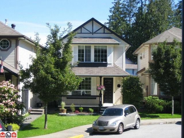 """Main Photo: 20625 86A Avenue in Langley: Walnut Grove House for sale in """"Discovery Town"""" : MLS®# F1103087"""