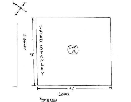 Main Photo: 7360 STANLEY Street in Burnaby: Upper Deer Lake Home for sale (Burnaby South)  : MLS®# V617457