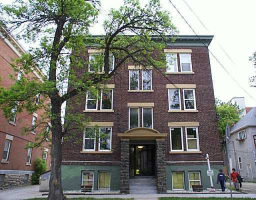 Main Photo: 650 westminster Avenue in WINNIPEG: West End / Wolseley Condominium for sale (West Winnipeg)  : MLS®# 2900119
