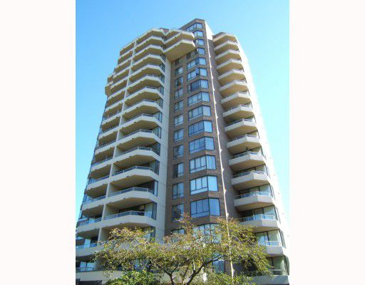 "Main Photo: 1204 5790 PATTERSON Avenue in Burnaby: Metrotown Condo for sale in """"THE REGENT"""" (Burnaby South)  : MLS®# V786618"