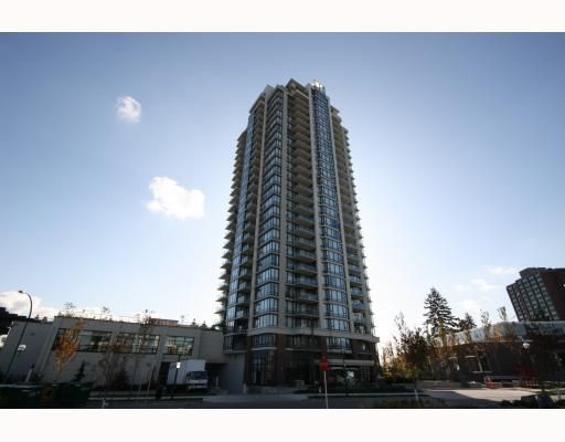 "Main Photo: 2404 7328 ARCOLA Street in Burnaby: Highgate Condo for sale in ""ESPIRT"" (Burnaby South)  : MLS®# V792621"
