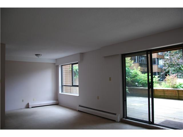 """Photo 8: Photos: 211 1435 NELSON Street in Vancouver: West End VW Condo for sale in """"WESTPORT APARTMENTS"""" (Vancouver West)  : MLS®# V839663"""