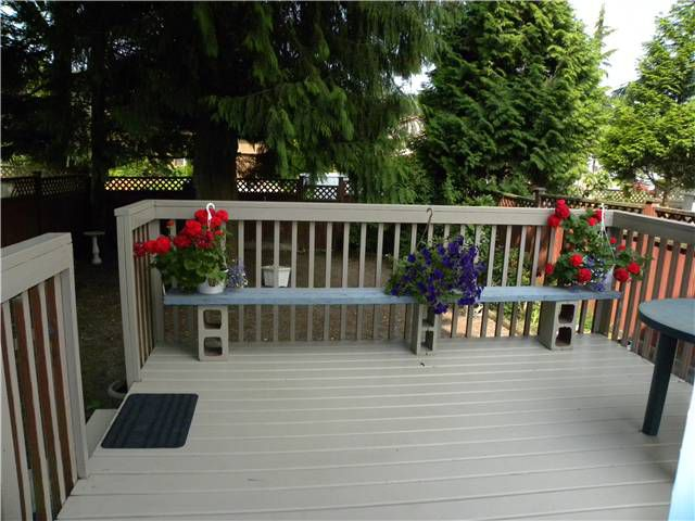 Main Photo: 3011 ASHBROOK Place in Coquitlam: Meadow Brook House 1/2 Duplex  : MLS®# V844590