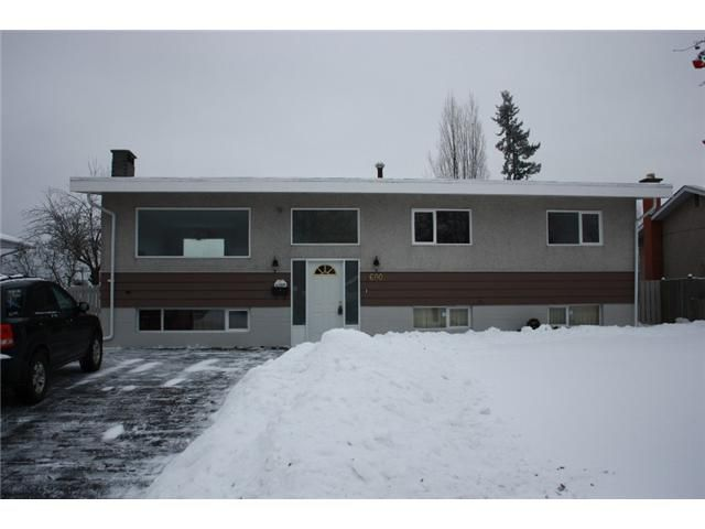 Main Photo: 680 UNION Street in Prince George: Spruceland House for sale (PG City West (Zone 71))  : MLS®# N206082