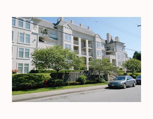"""Main Photo: 207 1655 GRANT Avenue in Port_Coquitlam: Glenwood PQ Condo for sale in """"THE BENTON"""" (Port Coquitlam)  : MLS®# V744106"""