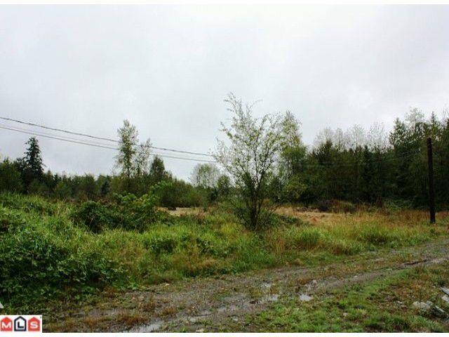 Main Photo: 5683 BAYNES Street in Abbotsford: Bradner Home for sale : MLS®# F1023266