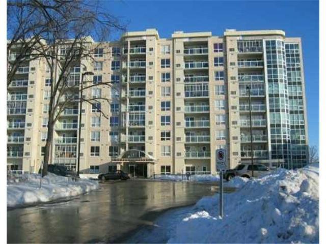 Main Photo: 500 tache Avenue in WINNIPEG: St Boniface Condominium for sale (South East Winnipeg)  : MLS®# 2620644