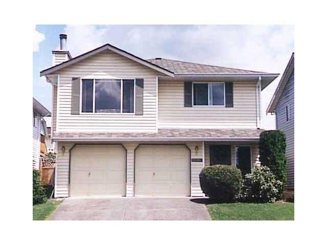 Main Photo: 22905 113TH Avenue in Maple Ridge: East Central House for sale : MLS®# V863957