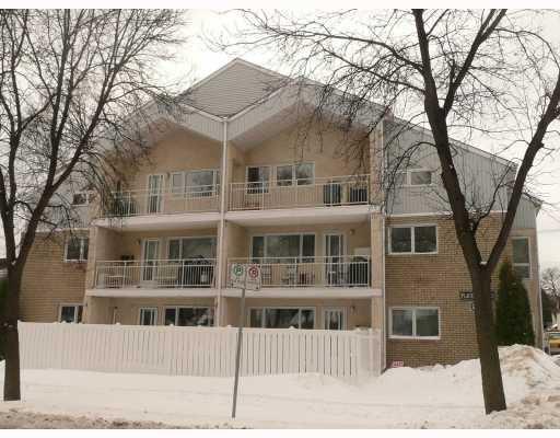 Main Photo: 270 DOLLARD Boulevard in WINNIPEG: St Boniface Condominium for sale (South East Winnipeg)  : MLS®# 2904664