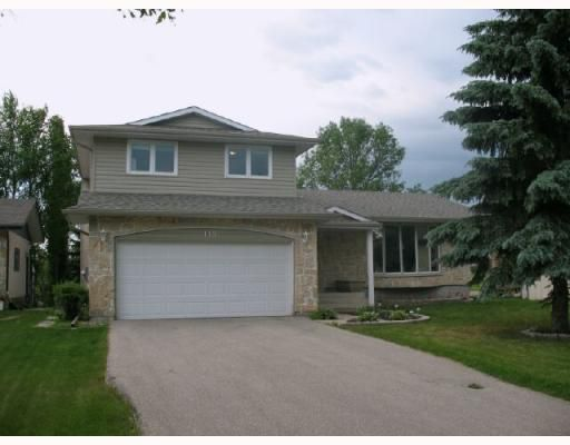 Main Photo:  in WINNIPEG: North Kildonan Residential for sale (North East Winnipeg)  : MLS®# 2911908