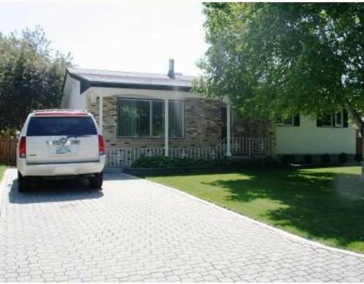 Main Photo:  in WINNIPEG: Fort Garry / Whyte Ridge / St Norbert Residential for sale (South Winnipeg)  : MLS®# 2912636