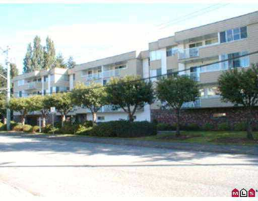 """Main Photo: 111 32040 TIMS AV in Abbotsford: Abbotsford West Condo for sale in """"Maplewood Manor"""" : MLS®# F2513784"""