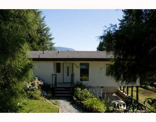 Main Photo: 860 RANCH PARK Way in Coquitlam: Ranch Park House for sale : MLS®# V757826