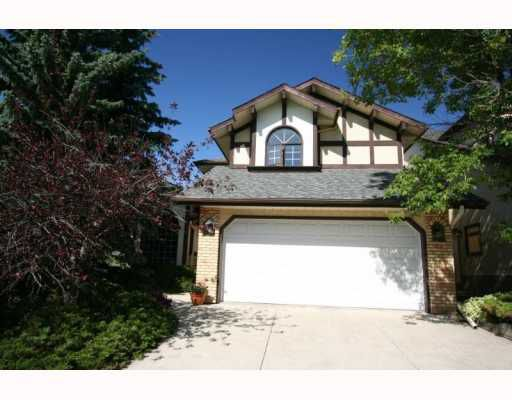 Main Photo: 100 STRATHAVEN Circle SW in CALGARY: Strathcona Park Residential Detached Single Family for sale (Calgary)  : MLS®# C3393643