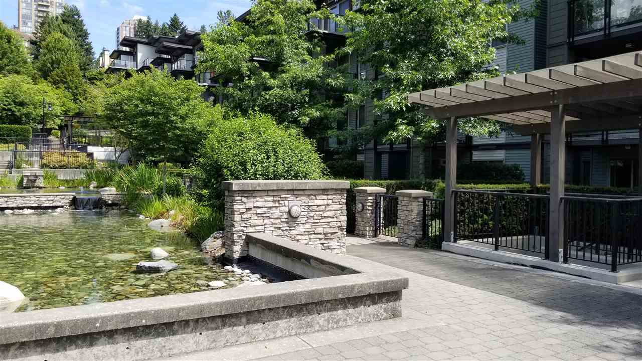 """Main Photo: 105 7478 BYRNEPARK Walk in Burnaby: South Slope Condo for sale in """"GREEN"""" (Burnaby South)  : MLS®# R2388541"""