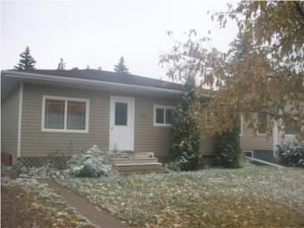 Main Photo: 317 1st Street East: Delisle Single Family Dwelling for sale (Saskatoon SW)