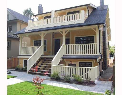 """Main Photo: 112 W 13TH Avenue in Vancouver: Mount Pleasant VW Townhouse for sale in """"MOUNT PLEASANT WEST"""" (Vancouver West)  : MLS®# V802531"""