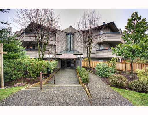 Main Photo: 217 1195 PIPELINE Road in Coquitlam: New Horizons Condo for sale : MLS®# V808855