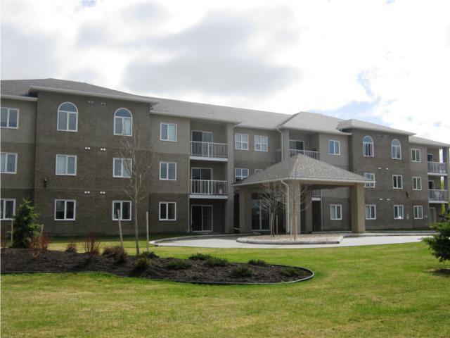 Main Photo: 2345 St Mary's Road in WINNIPEG: St Vital Condominium for sale (South East Winnipeg)  : MLS®# 1008435
