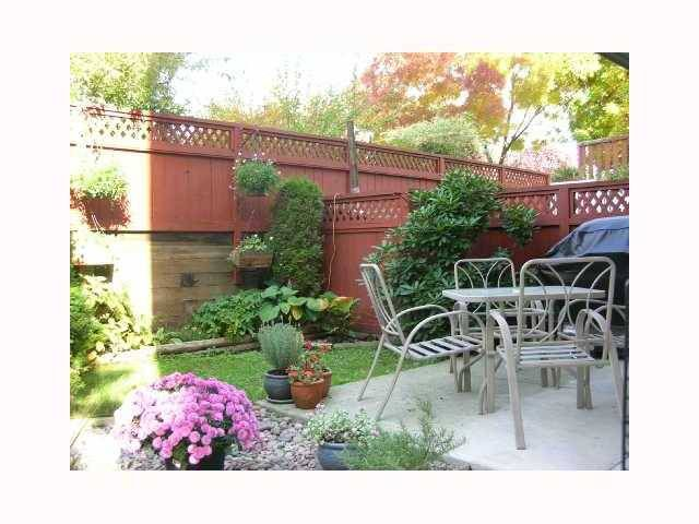 """Main Photo: 1A 1048 E 7TH Avenue in Vancouver: Mount Pleasant VE Condo for sale in """"WINDSOR GARDENS"""" (Vancouver East)  : MLS®# V849593"""