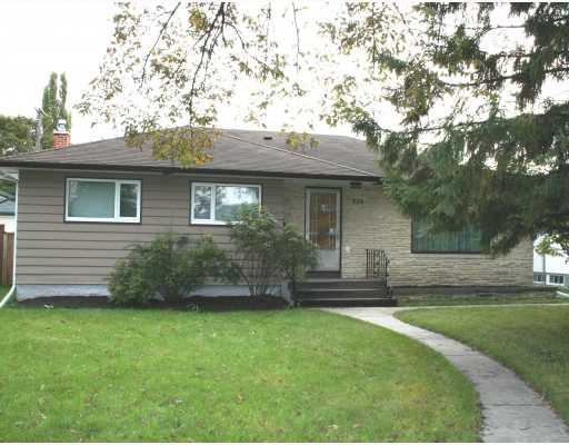 Main Photo:  in WINNIPEG: River Heights / Tuxedo / Linden Woods Residential for sale (South Winnipeg)  : MLS®# 2919376