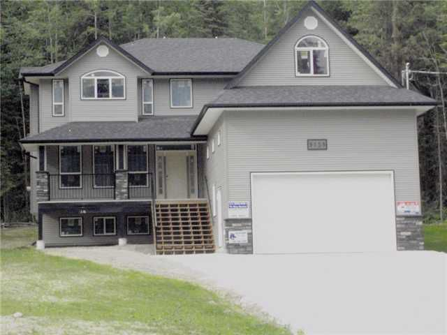 Main Photo: 9158 NORTH NECHAKO Road in Prince George: Nechako Ridge House for sale (PG City North (Zone 73))  : MLS®# N199998