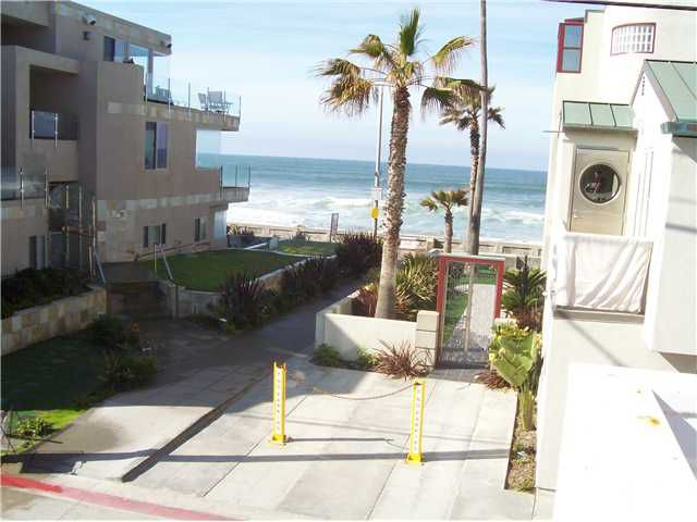 Main Photo: MISSION BEACH Home for sale or rent : 3 bedrooms : 714 Jersey in Pacific Beach