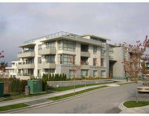 """Main Photo: 6015 IONA Drive in Vancouver: University VW Condo for sale in """"CHANCELLOR HOUSE"""" (Vancouver West)  : MLS®# V626747"""