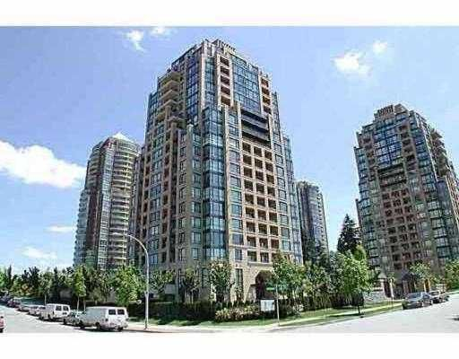 """Main Photo: 208 7368 SANDBORNE Avenue in Burnaby: South Slope Condo for sale in """"MAYFAIR PLACE"""" (Burnaby South)  : MLS®# V789377"""
