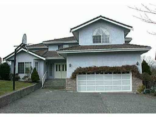 Main Photo: 6468 LINFIELD Place in Burnaby: Burnaby Lake House for sale (Burnaby South)  : MLS®# V816036