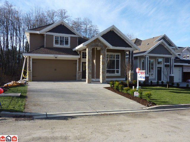 Main Photo: 6111 145TH Street in Surrey: Sullivan Station House for sale : MLS®# F1026191