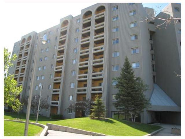 Main Photo: 71 3030 PEMBINA Highway in WINNIPEG: Fort Garry / Whyte Ridge / St Norbert Condominium for sale (South Winnipeg)  : MLS®# 2909979